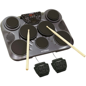 Pyle PTED01 Digital Drum - 7Keys