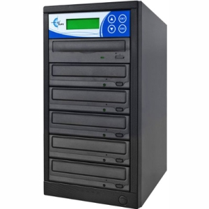 EZdupe CD/DVD Duplicator with Lightscribe - DVD-ROM, DVD-Writer