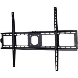 "SIIG CE-MT0J11-S1 Wall Mount for Flat Panel Display - 42"" to 70"" Screen Support - 165.00 lb Load Capacity - Steel - Black"