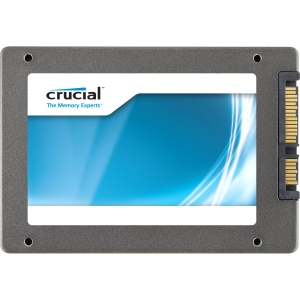 "Crucial CT128M4SSD2CCA 128 GB 2.5"" Internal Solid State Drive - SATA"