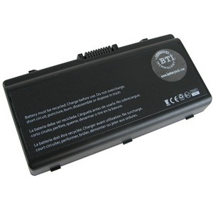 BTI TS-L40/45X3 Notebook Battery - 4400 mAh - Lithium Ion (Li-Ion) - 11.1 V DC