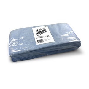 Endust XL Microfiber Towel - Display Screen, Electronic Equipment, PDA - Washable, Reusable - MicroFiber