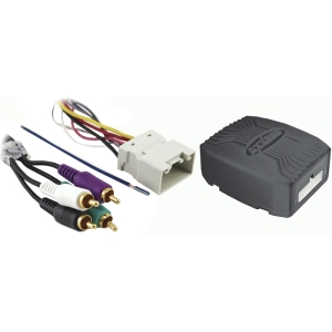 METRA TYTO01 Interface Adapter