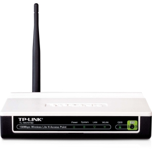 TP-LINK TL-WA701ND IEEE 802.11n 150 Mbps Wireless Access Point - PoE Ports