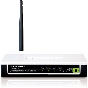 Tp-Link TL-WA730RE IEEE 802.11n 150 Mbps Wireless Range Extender