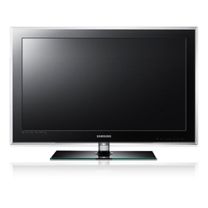 "Samsung LN40D550 40"" LCD TV - ATSC - HDTV 1080p - 16:9 - 1920 x 1080 - 1080p - Dolby Digital Plus, DTS, Surround"