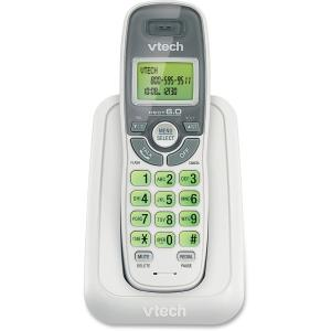 Click here for Vtech Communications VTCS6114 Cordless Phone with... prices