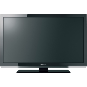 "Toshiba 40SL412U 40"" LED-LCD TV - Direct LED - ATSC - NTSC - HDTV 1080p - 16:9 - 1920 x 1080 - 1080p - 120 Hz"