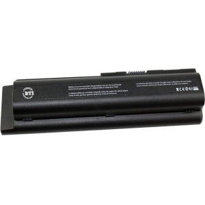 BTI HP-DV4X12 Notebook Battery - 8800 mAh - Lithium Ion (Li-Ion) - 10.8 V DC