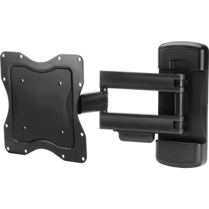 "Ergotron Neo-Flex 60-618 Mounting Arm for Flat Panel Display - 23"" to 42"" Screen Support - 80.00 lb Load Capacity - Black"