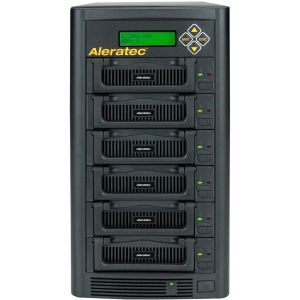 Aleratec Copy Cruiser 350112 1:5 Hard Drive Duplicator