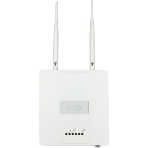 D-Link AirPremier DAP-2360 IEEE 802.11n 300 Mbps Wireless Access Point - PoE Ports