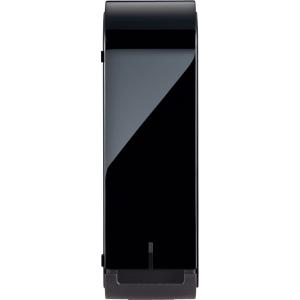"Buffalo DriveStation Axis HD-LBU3 3 TB External Hard Drive - Black - USB 3.0 - SATA/300 - 3.5"""
