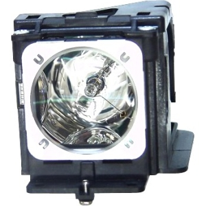 V7 200 W Replacement Lamp for Sanyo PLC-SU70, PLC-WXE45 and PLC WXE46 Projectors Replaces Lamp 6103323855 - 200W Projector Lamp - UHP - 2000 Hour