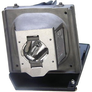 V7 260 W Replacement Lamp for Dell 2400MP Replaces Lamp 725-10089 - 260W Projector Lamp - P-VIP - 2500 Hour Economy Mode
