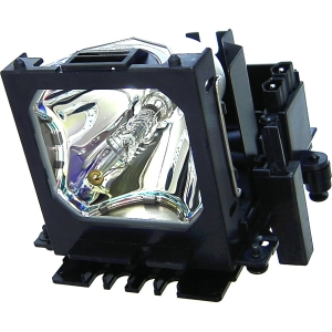V7 310 W Replacement Lamp for Hitachi CP-X1250, BenQ PB9200 Replaces Lamp DT00601 - 310W Projector Lamp - UHB