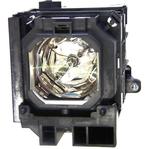 V7 330 W Replacement Lamp for NEC NP1150, NP1200, NP1250 Replaces Lamp 60002234 - 330W Projector Lamp - 2000 Hour Normal