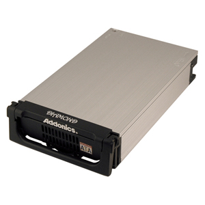 "Addonics Diamond ExDrive DICSB Hard Drive Enclosure - 1 x 3.5"" - 1/3H Internal - IDE, eSATA"