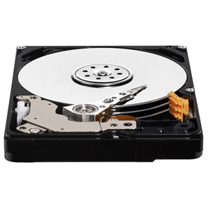 "WD Scorpio Blue WD2500BPVT 250 GB 2.5"" Hard Drive - Plug-in Module - SATA - 5400 rpm - 8 MB Buffer - Hot Swappable"
