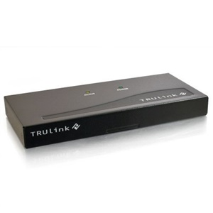 C2G TruLink Video Splitter - 1 x 4 - 1920 x 1440