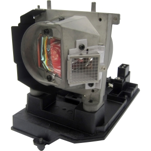Optoma BL-FP230F Replacement Lamp - 230 W Projector Lamp - P-VIP - 4000 Hour Standard, 3000 Hour High Brightness Mode