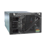 Cisco 6000W Redundant Power Supply - 110 V AC, 220 V AC