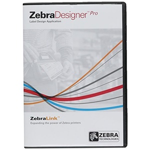 Zebra ZebraDesigner v.2.0 Pro - License - 1 User - Standard - PC - Retail