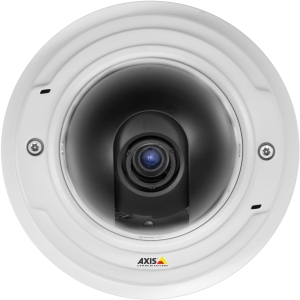Axis P3346-V Surveillance/Network Camera - Color, Monochrome - 3x Optical - CMOS - Wired