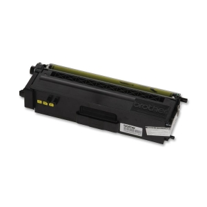 Brother TN315Y High Yield Toner Cartridge - Yellow - Laser - 3500 - 1 Each