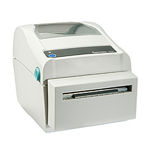 Intermec EasyCoder PF8T Thermal Label Printer - Monochrome - 4 in/s Mono - 203 dpi - Serial, USB, Parallel