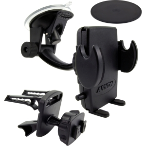 ARKON Windshield Dashboard Air Vent Car Mount Holder