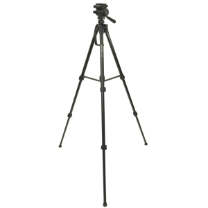 "Dolica ST-500 Floor Standing Tripod - 27"" to 68"" Height - 8.80 lb Load Capacity"