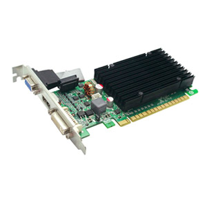 EVGA 01G-P3-1313-KR GeForce 210 Graphic Card - 520 MHz Core - 1 GB DDR3 SDRAM - PCI Express 2.0 x16 - 1200 MHz Memory Clock - 2560 x 1600 - HDMI - DVI - VGA