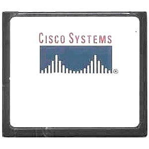 Cisco 512MB CompactFlash Card - 512 MB