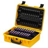 Imation DataGuard Transport and Storage Case - Yellow