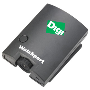 Digi WatchPort/V3 USB Camera - Color - CCD - Cable