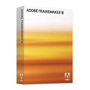 Adobe FrameMaker Shared - Upgrade - 1 User - Desktop Publishing - Upgrade Package - Standard - UltraSPARC - Universal English