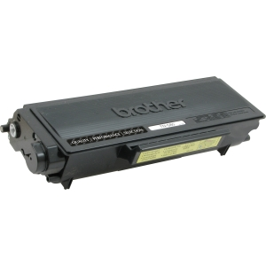 V7 Black High Yield Toner Cartridge for Brother - Laser - 7000 Page