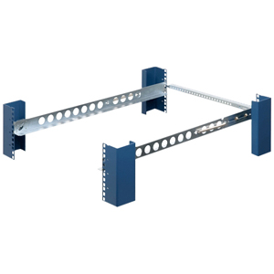 Innovation 1UKIT-109-QR Mounting Rail - 45.00 lb Load Capacity