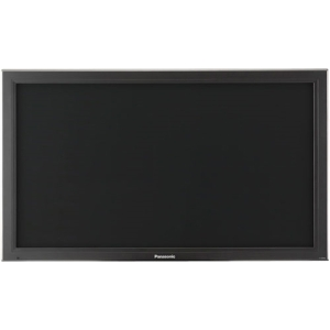 Panasonic TH-42PH30U 42&quot; Plasma Display - 16:9 - 1024 x 768 - 2,000,000:1 - DVI - HDMI - VGA - Black - Energy Star