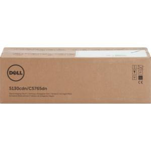 Dell Imaging Drum Cartridge - Laser Imaging Drum - Black - 50000 Page
