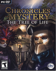 Chronicles of Mystery: The Tree of Life