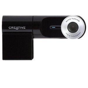 Creative Live! Cam Notebook Pro - VF0400
