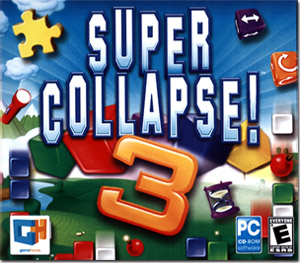 Super Collapse! 3