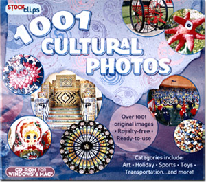 1001 Cultural Photos
