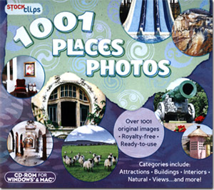 1001 Places Photos