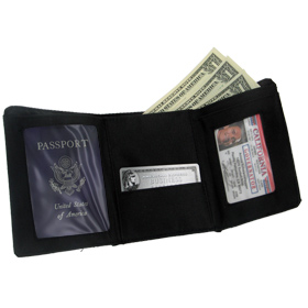 American Tourister Airport ID & Ticket Wallet