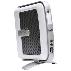 Wyse V30LE Thin Client - VIA C7 Eden 1.20 GHz - 512 MB RAM - 128 MB Flash - Wi-Fi - Windows CE