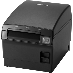 Bixolon SRP-F310 Direct Thermal Printer - Monochrome - Desktop - Receipt Print - 10.63 in/s Mono - 180 dpi - Ethernet - USB