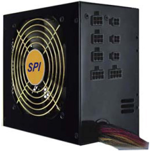 Sparkle Power MAGNA 900 ATX12V & EPS12V Power Supply - 900W